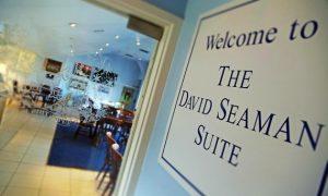 David Seaman Suite
