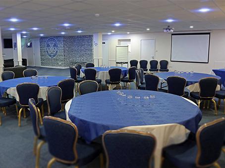 The Sponsors Lounge Peterborough