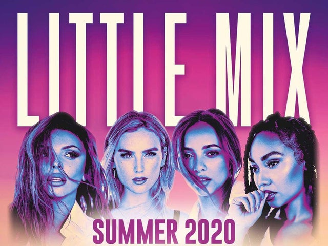 little mix 2020 concert